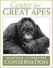 Donations from Original Artwork by Karen Neal to Centre for Great Apes